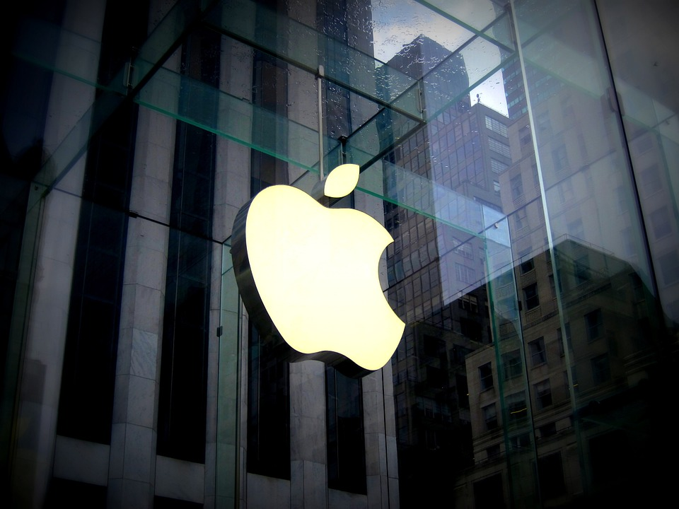 The 10 Biggest Tech Companies In The World Today?